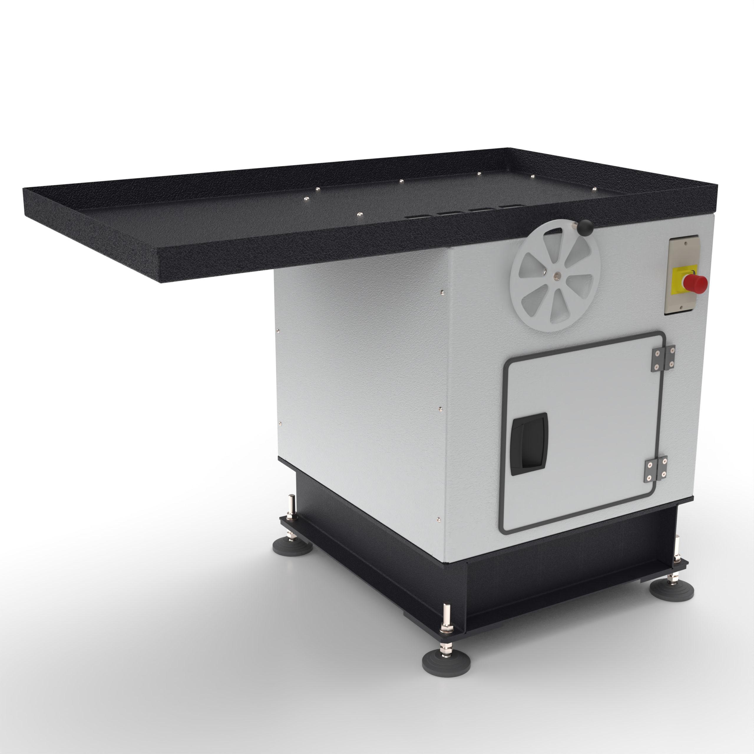 Milling system VMS.120