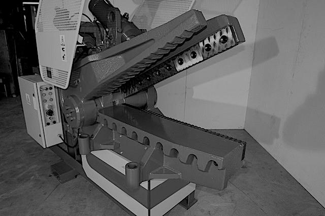 Alligator shear K800|1000