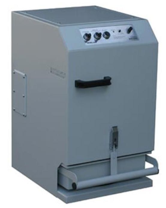 Dust extractor BASIC.A
